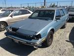 1986 Buick Century Wagon