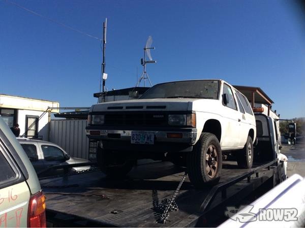 Pick N Pull San Jose North Www Jpkmotors Com