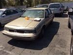 1993 Oldsmobile Cutlass Ciera