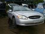 2003 Ford Taurus Wagon