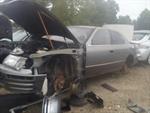 1996 Lexus LS 400