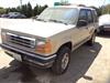 1991 Ford Explorer