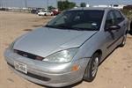 2003 Ford Focus