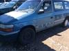 1993 Dodge Caravan