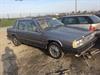1986 Volvo 760
