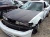 1993 Acura Vigor