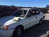 2001 Hyundai Accent