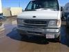 1998 Ford Club Wagon