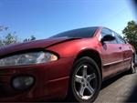 2002 Dodge Intrepid
