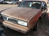 1988 Pontiac 6000
