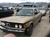 1982 BMW 3-Series