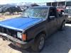 1990 Mitsubishi Mighty Max