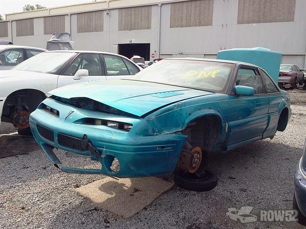 Junk Yard Thread, Never ending - Page 8 - W-body For Sale ...