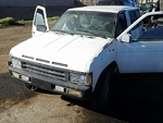 1993 Nissan Pathfinder