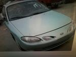 1998 Ford Escort