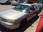 1998 Chevrolet Malibu