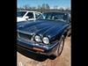 1997 Jaguar XJ Sedan
