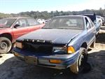 1994 Plymouth Acclaim