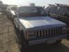 1986 AMC Comanche