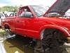 2003 Chevrolet S10 Pickup