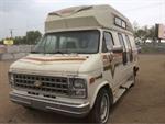 1981 Chevrolet G-Series Van