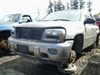 2002 Chevrolet Trailblazer