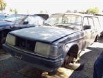 1987 Volvo 240 Wagon