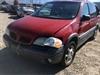 1999 Pontiac Montana
