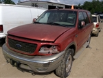 2000 Ford Expedition