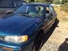 1996 Subaru Impreza Wagon