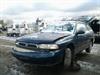 1995 Subaru Legacy Wagon
