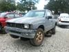 1989 Isuzu Pickup