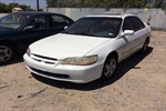1998 Honda Accord