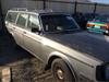 1984 Volvo 240 Wagon
