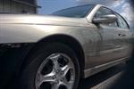 2003 Saturn L-Series Sedan