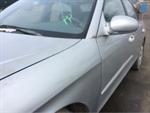 2001 Hyundai Sonata