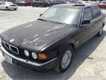 1990 BMW 7-Series