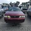 1998 Nissan Sentra