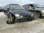 1999 Ford Taurus