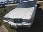 1993 Cadillac Deville