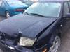 2000 Volkswagen Jetta