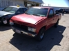 1989 Nissan Pickup