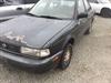 1992 Nissan Sentra