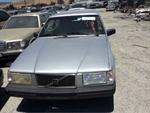 1993 Volvo 940 Wagon