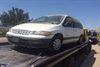 1999 Plymouth Voyager