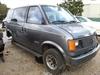 1989 Chevrolet Astro