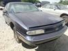1999 Oldsmobile Eighty Eight