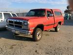 1992 Dodge Ram 150