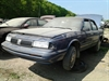 1995 Oldsmobile Cutlass Ciera