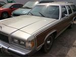 1989 Mercury Grand Marquis Wagon